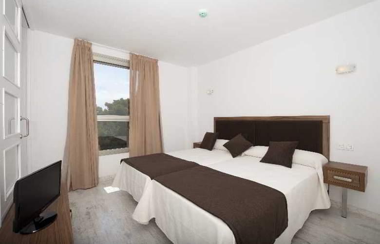Portodrach Aparthotel - Room - 8