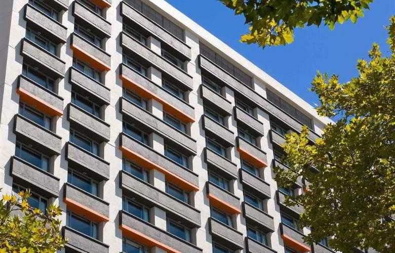Mercure Sydney Potts Point - Hotel - 36