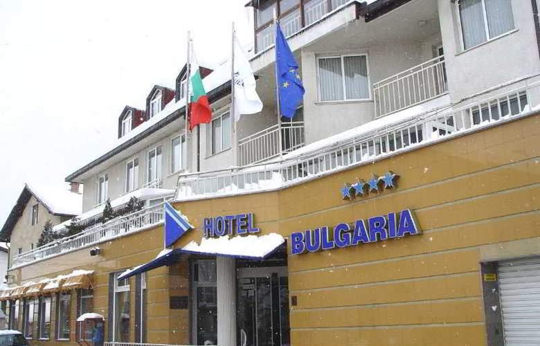 Bulgaria - Hotel - 0