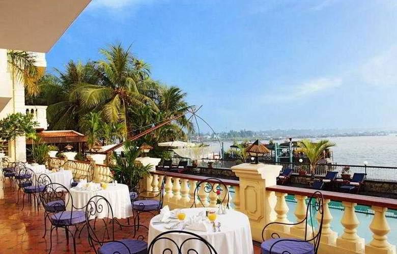Victoria Chau Doc - Restaurant - 5