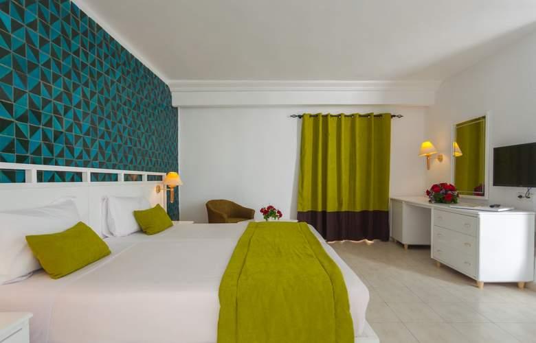 El Mouradi Djerba Menzel - Room - 10