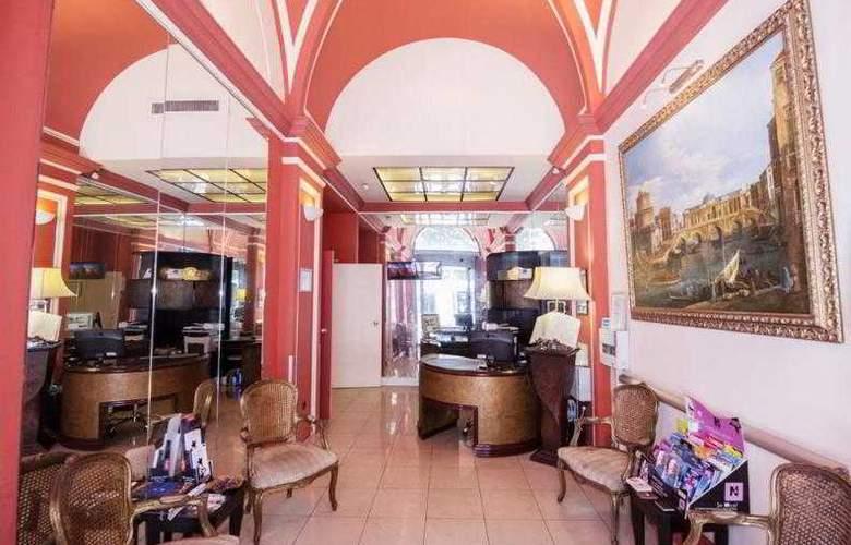 Best Western Alba Hotel - Hotel - 14