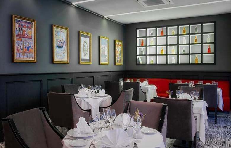 Sura Hagia Sophia Hotel - Restaurant - 58