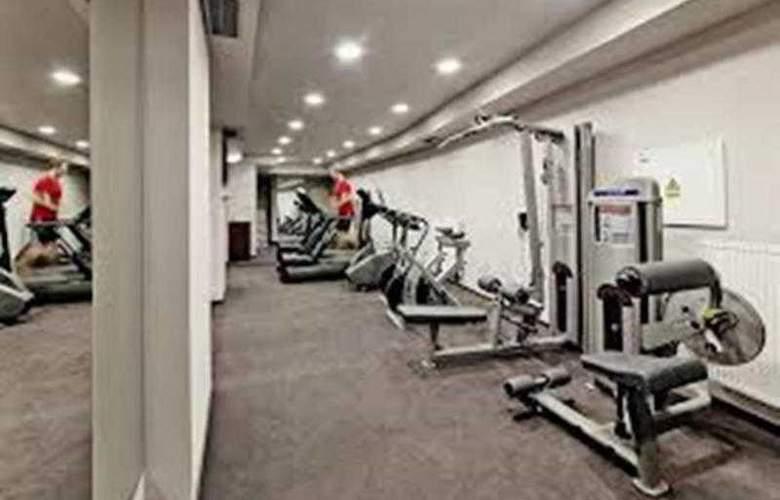 Grandezza Hotel - Sport - 2