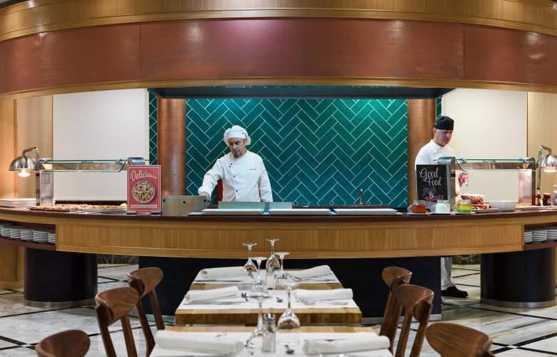 H10 Cambrils Playa - Restaurant - 25
