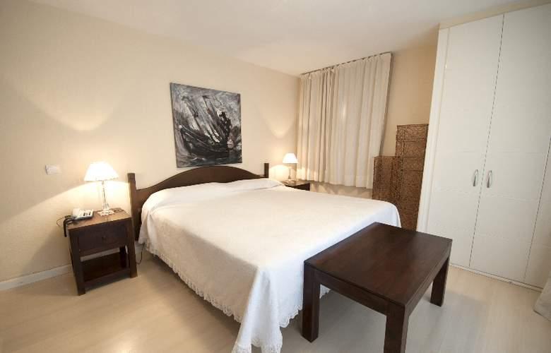 El Faro Inn - Room - 9