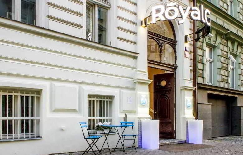 Royal Court - Hotel - 1