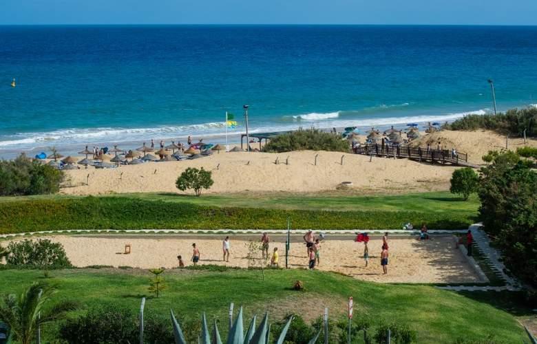 Vila Baleira Thalassa Porto Santo - Beach - 3