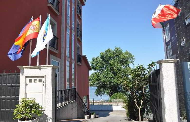 Crunia - Hotel - 15