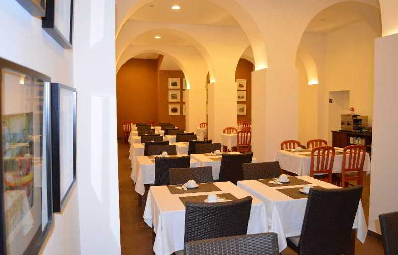 Museu - Restaurant - 23