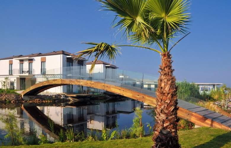 Jiva Beach Resort Fethiye - Hotel - 0