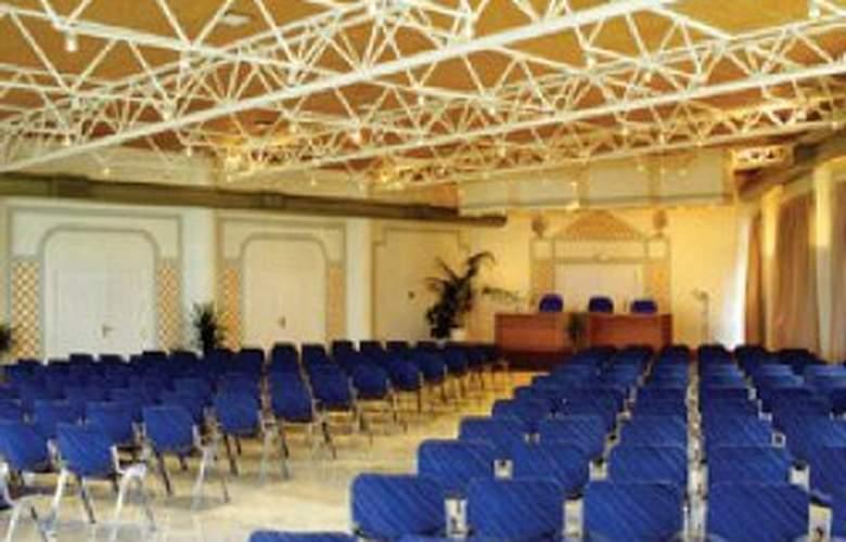 Parador de Mojacar - Conference - 6