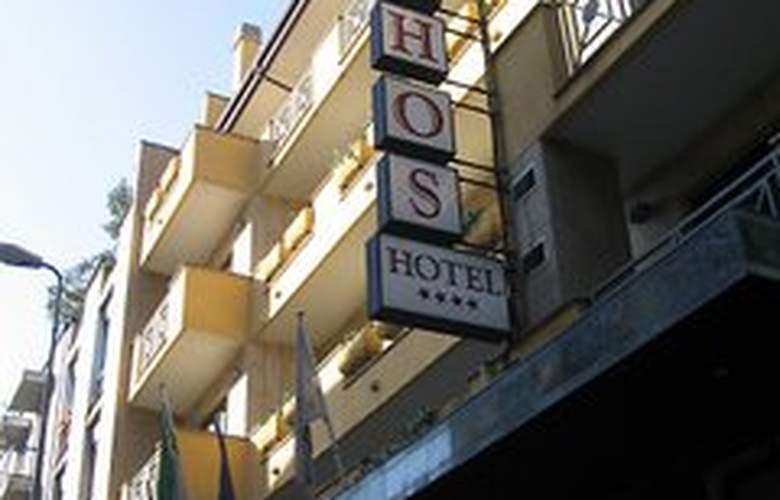 Prime Hotel Mythos Milano - Hotel - 0