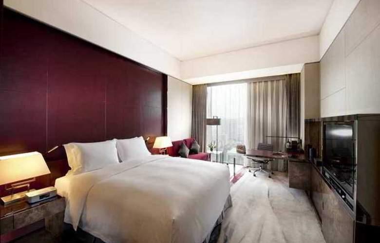 Hilton Guangzhou Tianhe - Hotel - 9