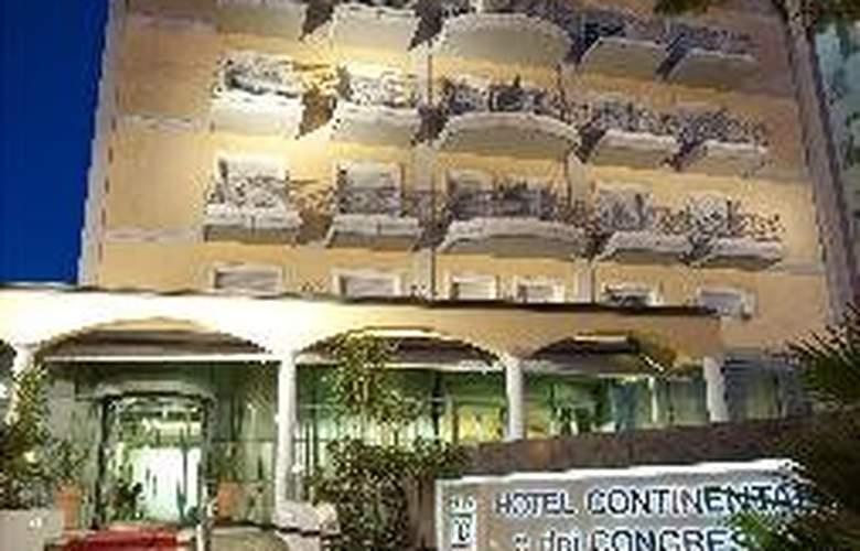 Continental E Dei Congressi Hotel - Hotel - 0