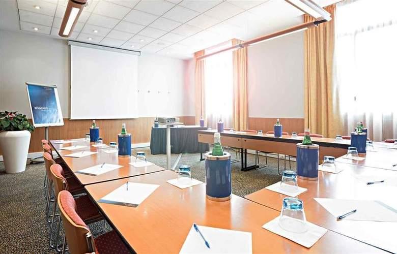 Novotel Torino Corso Giulio Cesare - Conference - 13