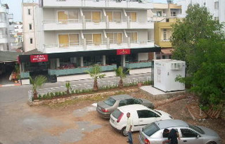 Anil Hotel - Hotel - 4