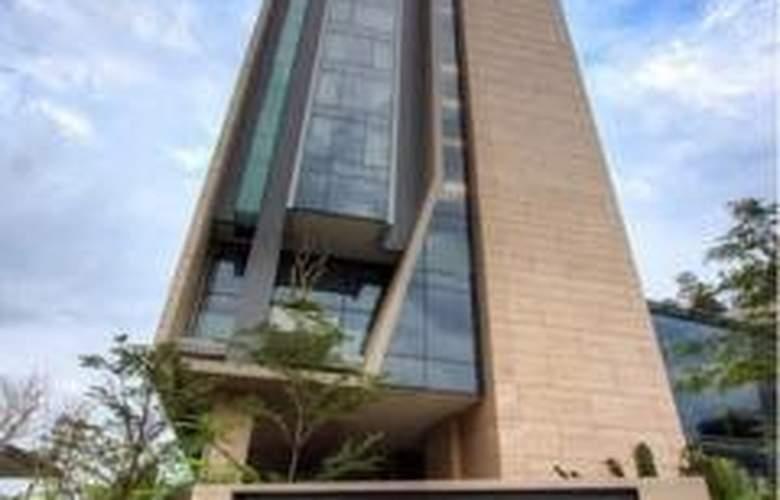 Hilton Bandung - Hotel - 0
