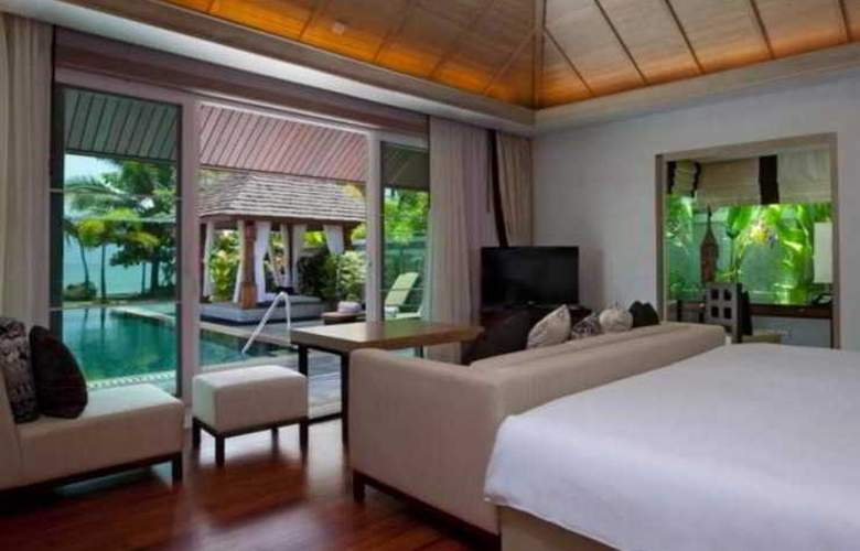 Pullman Khao Lak Katiliya Resort and  Villas - Room - 14