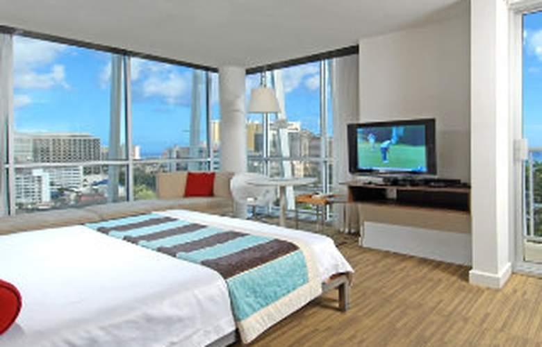 Waikiki Gateway - Room - 5