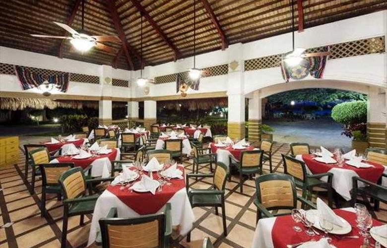 Casa Marina Beach & Reef - Restaurant - 28