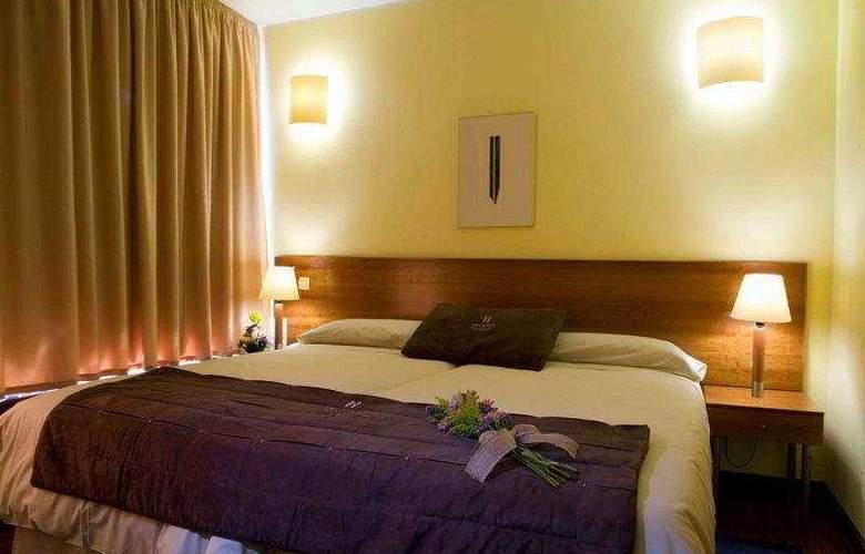 Hotel Escuela Santa Cruz - Room - 1