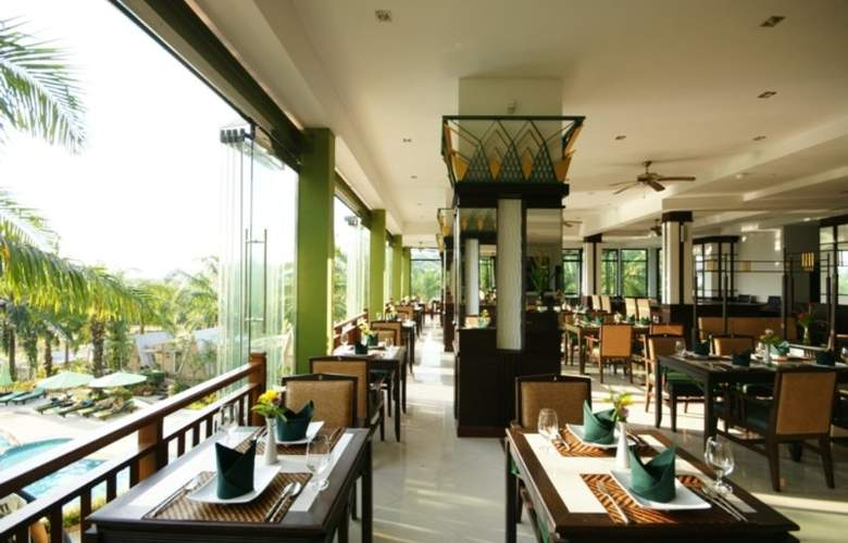 Palm Paradise Resort - Restaurant - 10