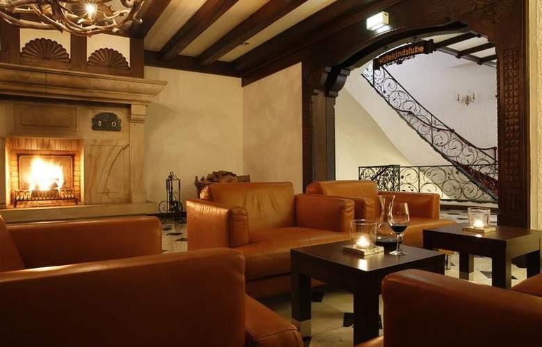 Best Western Parkhotel Wittekindshof - General - 9