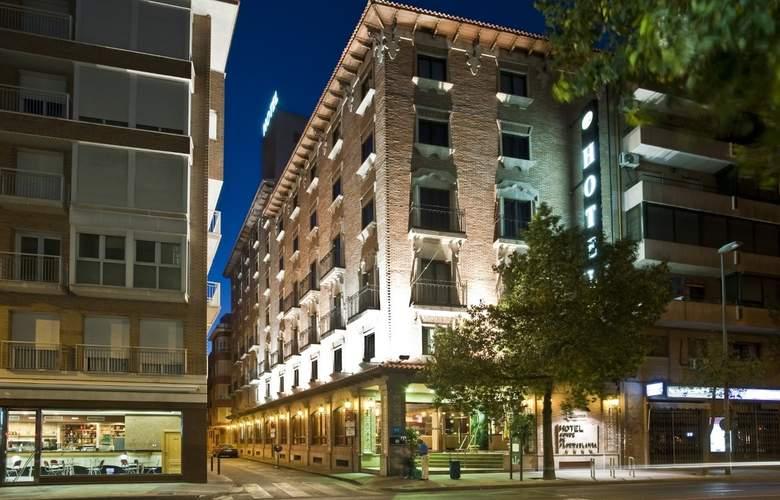 Catalonia Conde de Floridablanca - Hotel - 7