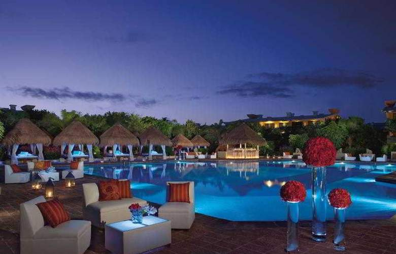 Amresorts Now Sapphire Riviera Cancun - Pool - 16