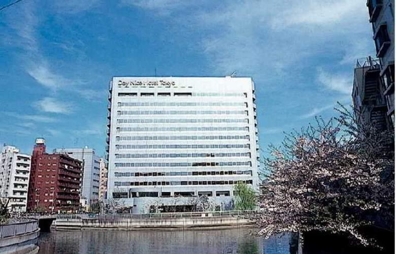 Day Nice Hotel Tokyo - Hotel - 0