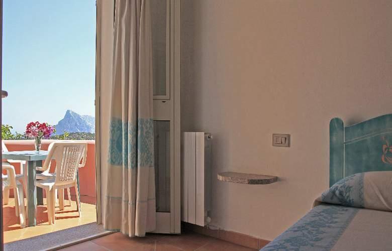Lu Nibareddu Aparthotel - Room - 7