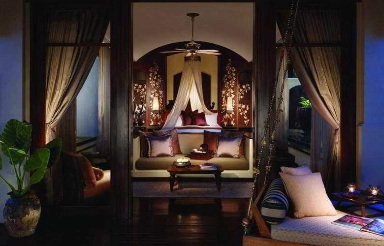 Four Seasons Resort Chiang Mai - General - 0