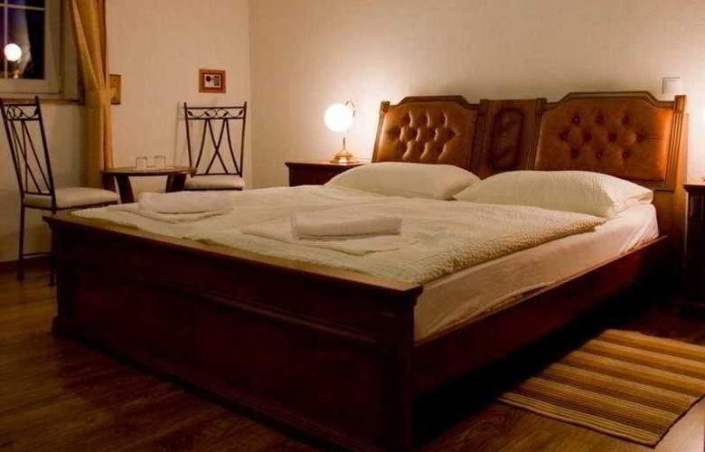 Plitvicka Sedra Hotel - Room - 8