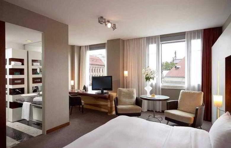 Sofitel Berlin Gendarmenmarkt - Hotel - 8
