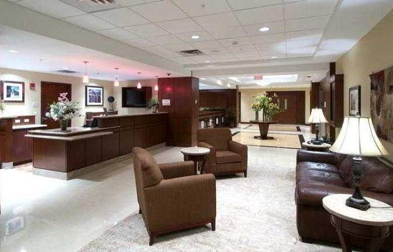 Hilton Garden Inn Troy - General - 0