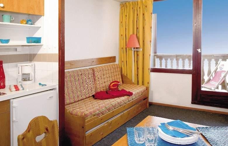 Residence Maeva Les Melezes - Room - 4