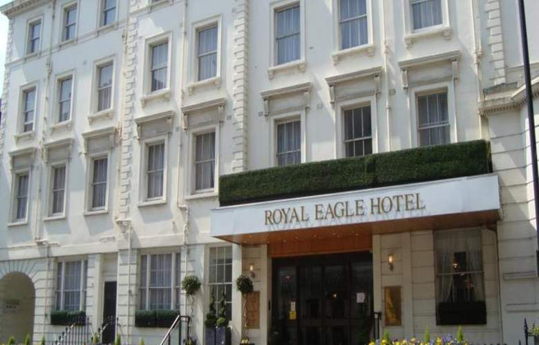 Royal Eagle - Hotel - 11