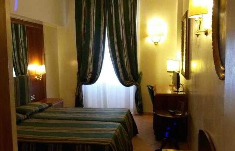 Albergo Archimede - Room - 5
