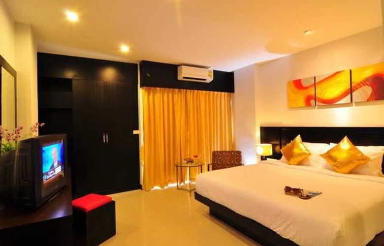 Platinum - Room - 5