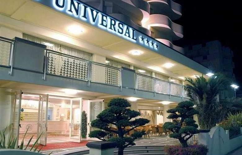 Universal - Hotel - 0