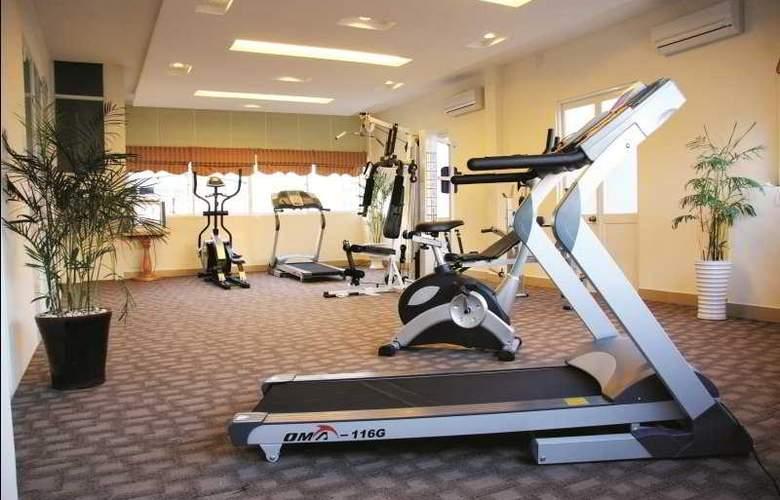 Hoang Hai Long 2 Hotel - Sport - 8