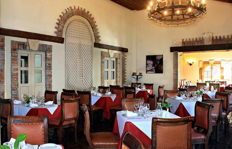 Sunscape Puerto Plata - Restaurant - 12
