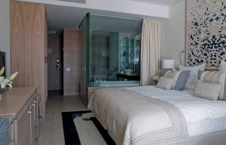 Hilton Vilamoura As Cascatas - Hotel - 22