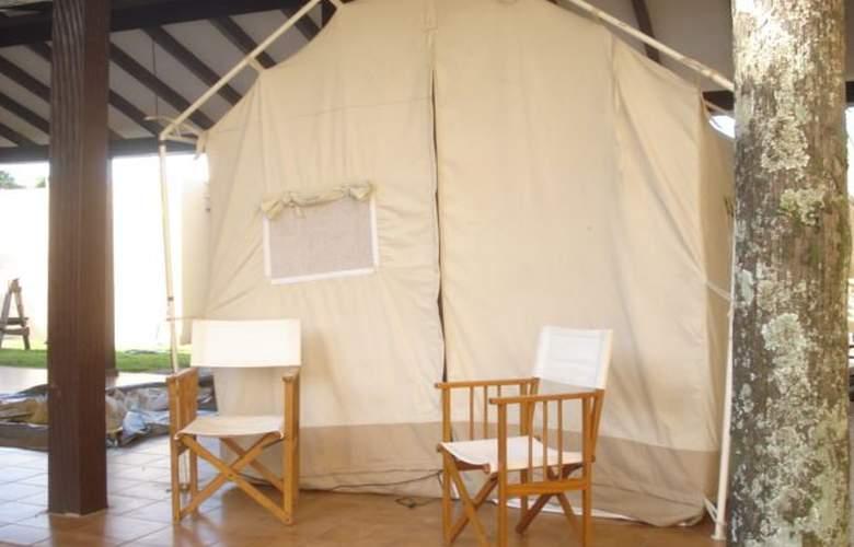 Casa Internacional Los Aventureros - Room - 14