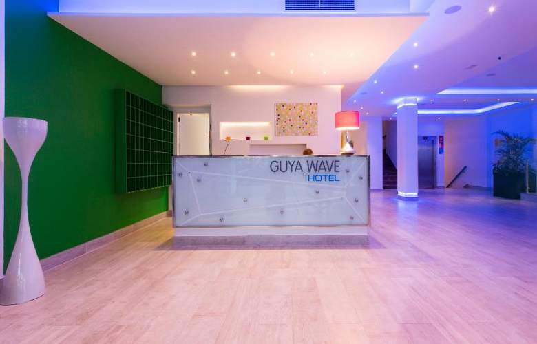Guya Wave Aparthotel - General - 17