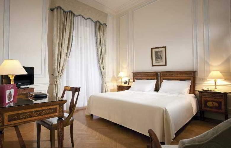Quirinale - Room - 4