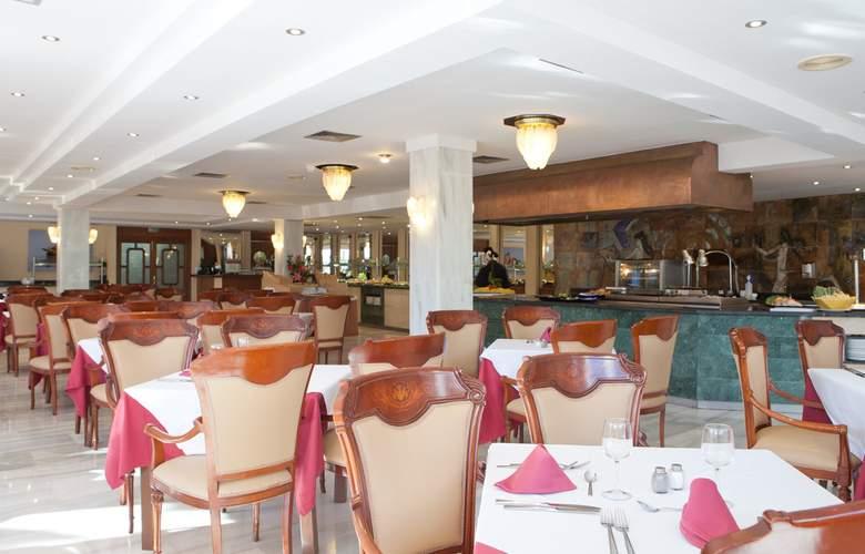 Seramar Sunna Park - Restaurant - 33