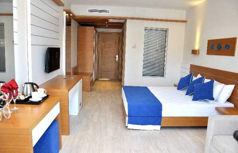 Jasmin Beach Apart - Room - 2