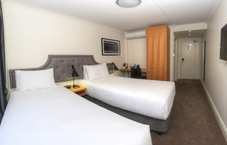 Pensione Perth - Room - 6
